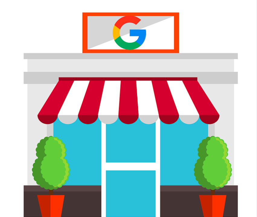 google my business vicinus